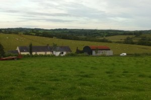 Liz's Family Farm in County Monaghan