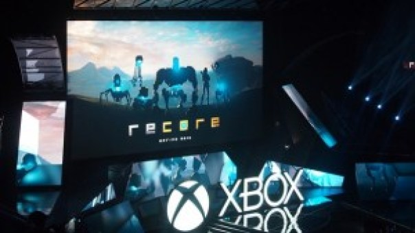 Recore-Microsoft