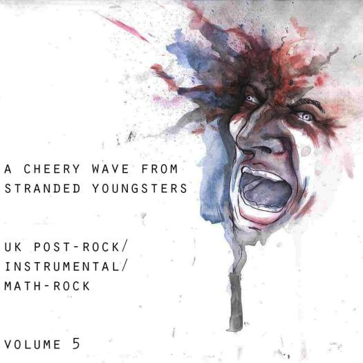 A Cheery Wave 5 Album Art