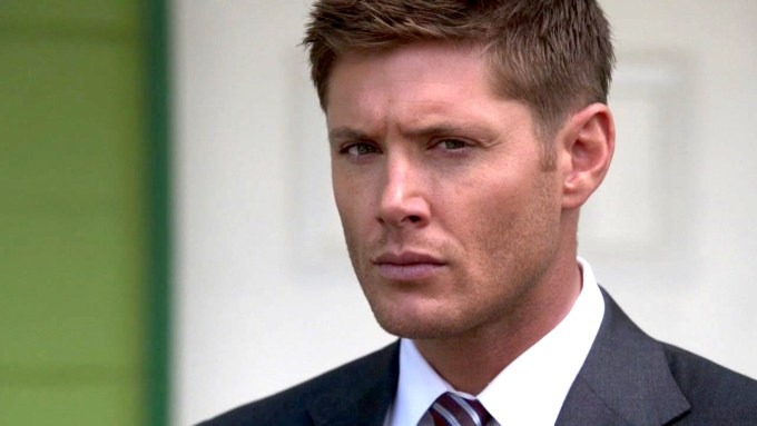sweetondean: dean winchester - season 8 in pictures part 1.