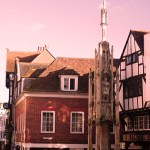 The Butter Cross, Winchester