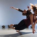 Map Dance