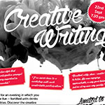 Creative Writing Green Man Pub