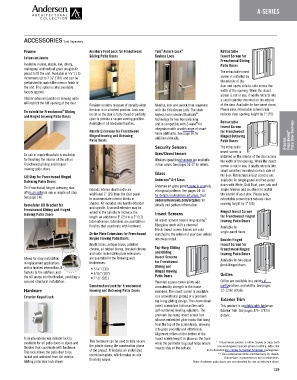 page 131 andersen architectural