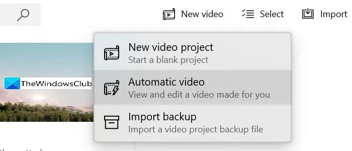 Video mới Windows 11