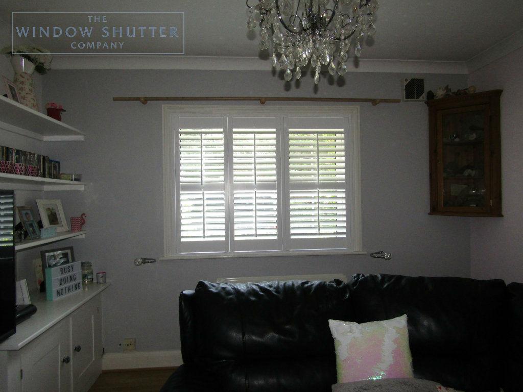 Interior Window Shutters Wooden Amp Plantation Shutters