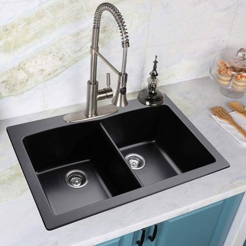 10 best granite composite sinks reviews