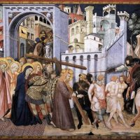 Meeting Jesus on the Way of the Cross: Seven Sorrows of Mary