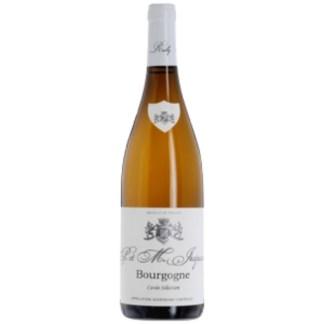 Domaine Jacqueson Bourgogne Blanc Cuvée Sélection 2018