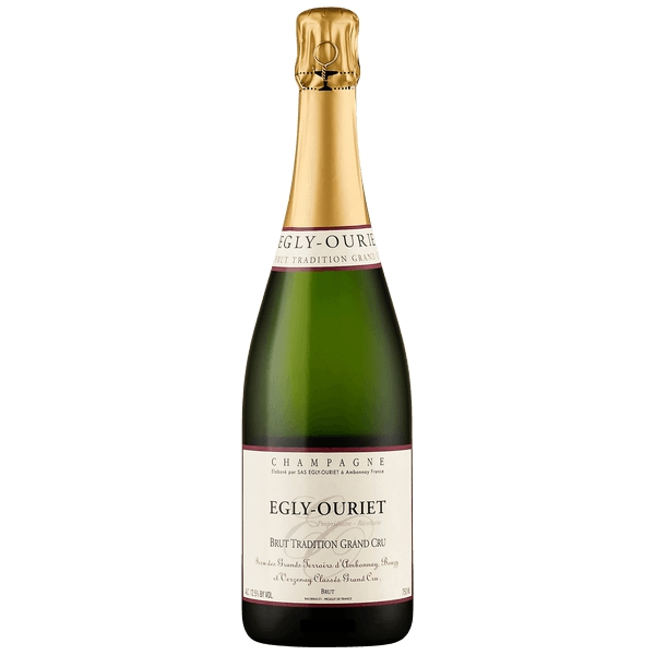 Egly-Ouriet Brut Grand Cru Tradition