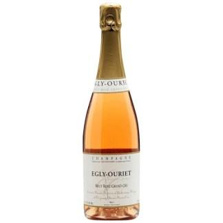 Egly-Ouriet Grand Cru Brut Rosé