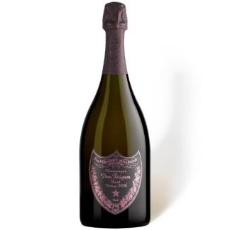 Dom Pérignon Rosé Millésime 2006