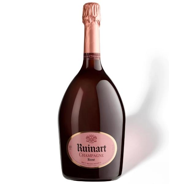 R de Ruinart Brut Rosé - Magnum