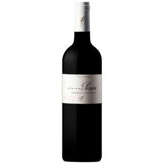 Château Penin Tradition Bordeaux Supérieur 2015 - Magnum