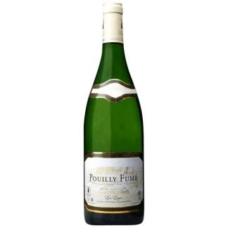 Domaine Marc Deschamps Cuvée Vieilles Vignes Pouilly-Fumé 2018