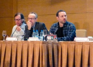 EWBC 2012 Keynote Speakers