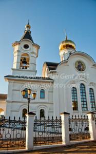 Odigitria Cathedral, Ulan Ude