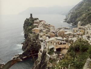 Memories of the Cinque Terre