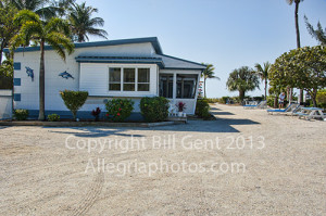 The Tropical Winds Motel, Sanibel
