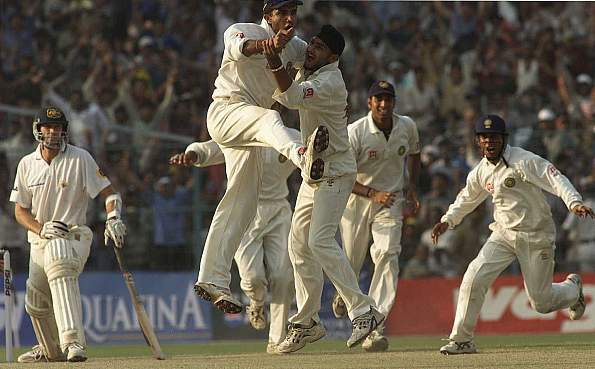 Historic Test Matches of the 21st Century