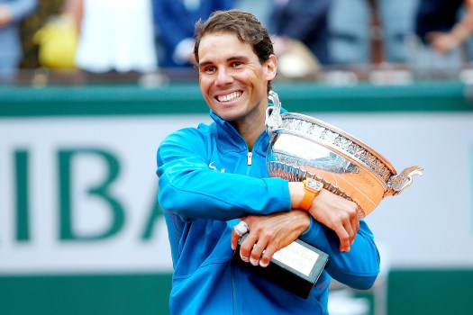 Will Rafael Nadal Quit the Tennis to Explore a Career in ...
