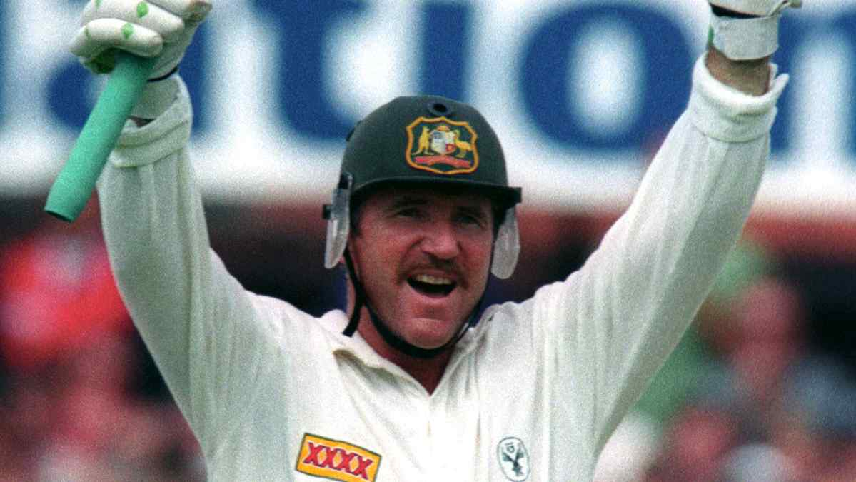Top 5 Players who played most Tests without any rest