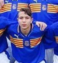 Jugador de la selección aragonesa de fútbol