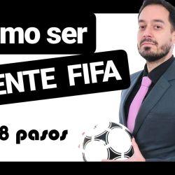 Cómo ser Agente FIFA