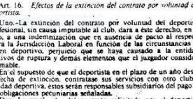 Articulo 16.  Real Decreto 1006/1985 de 26 de junio.