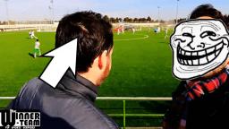 Viaje a la ciudad deportiva Andres Iniesta del Albacete Balompie