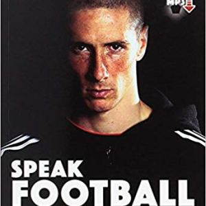 libro speak football de fernando torres