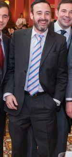 Luis Agente FIFA Zaragoza