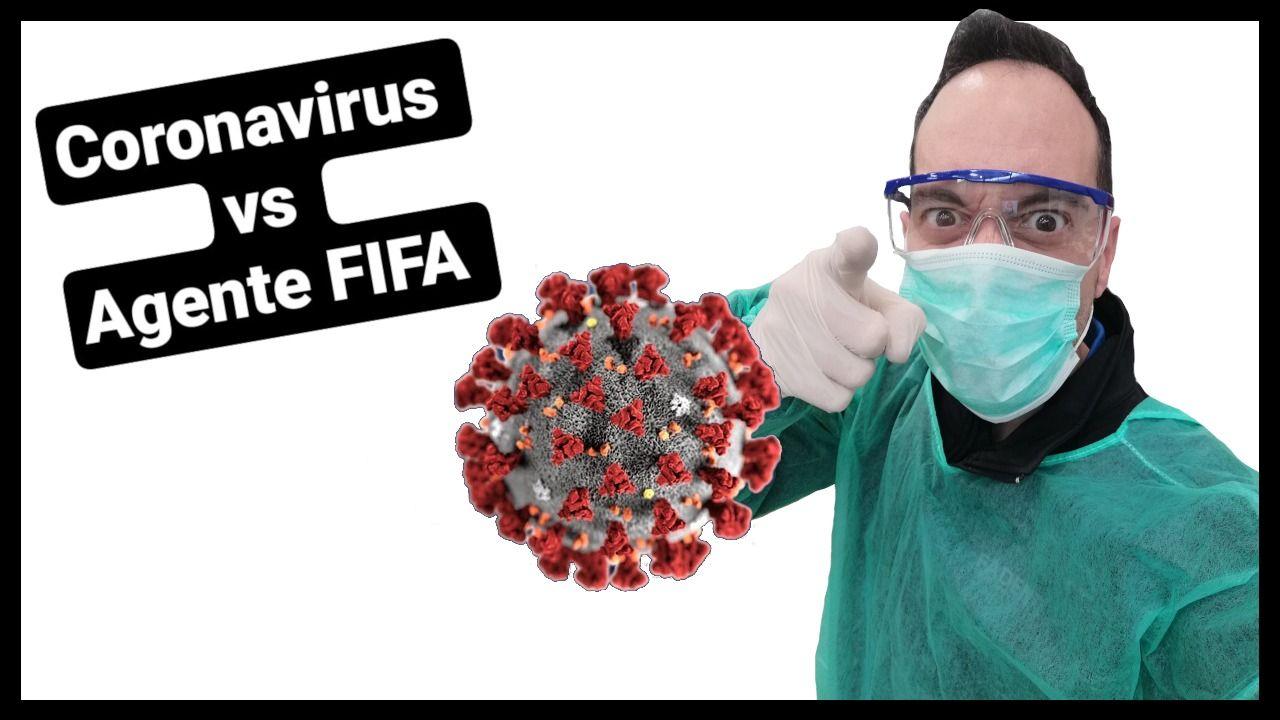 Coronavirus y fútbol, 10 ideas para pasarlo en casa.