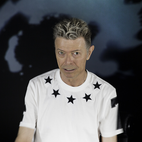 Image result for david bowie 2016