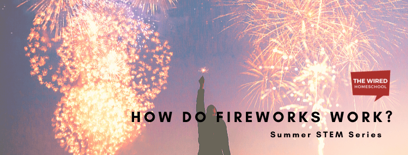 How Do Fireworks Work?