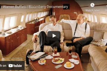 Warren Buffett | Bloomberg Documentary