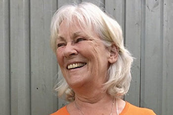 Elder Sue Brayne