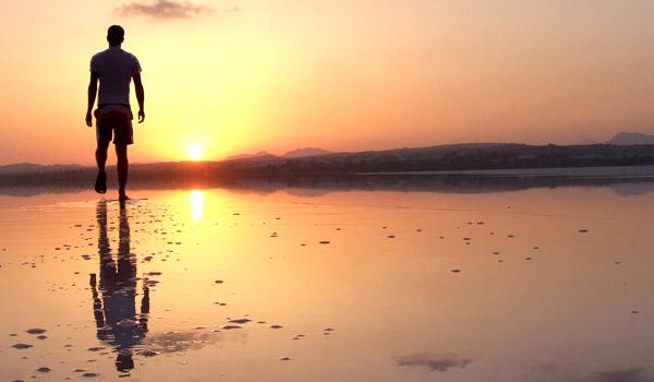 An Individual Path to Spiritual Transformation