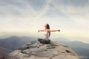 overcoming fear in eight steps
