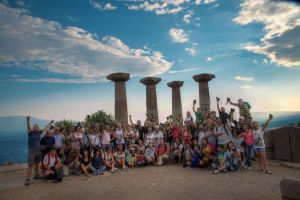 assos: a town blessed by athena