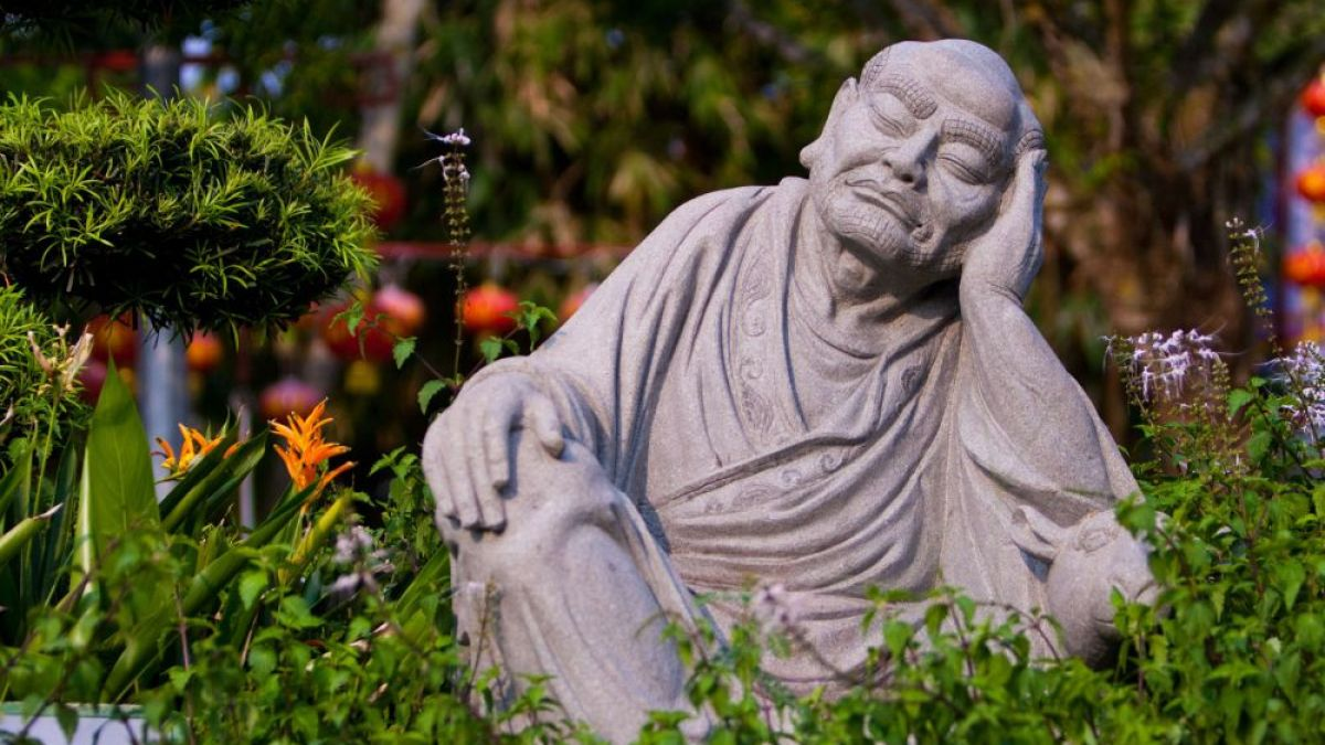 Can You Become a Buddha by Sitting and Doing Nothing?
