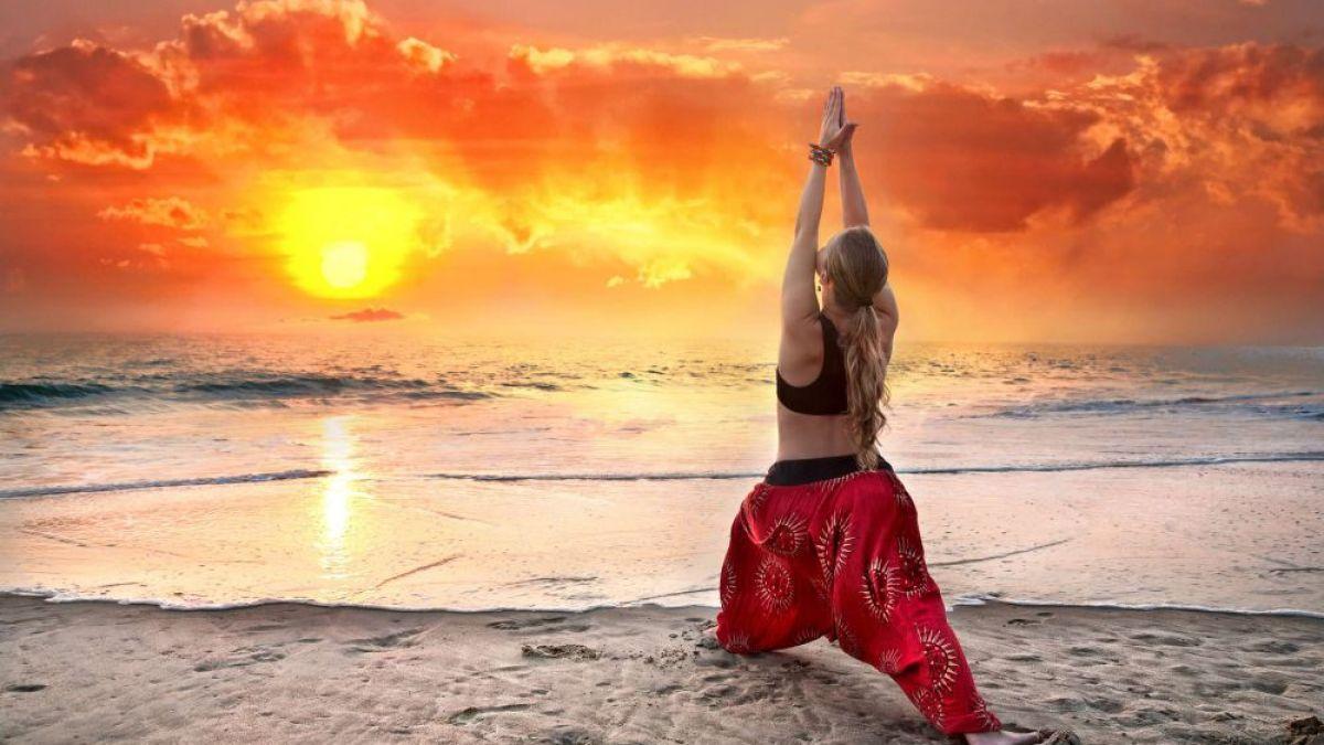 Different Schools of Yoga
