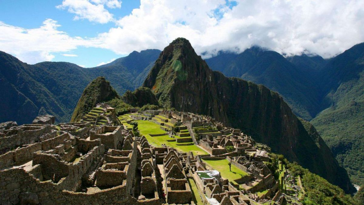 The Gift of a Spiritual Journey to Peru