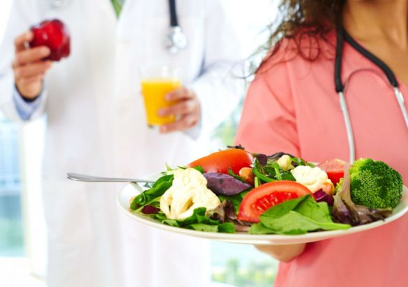 do we get cancer from the foods we eat?