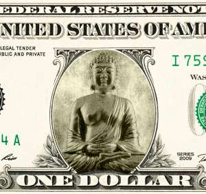 spirituality and money