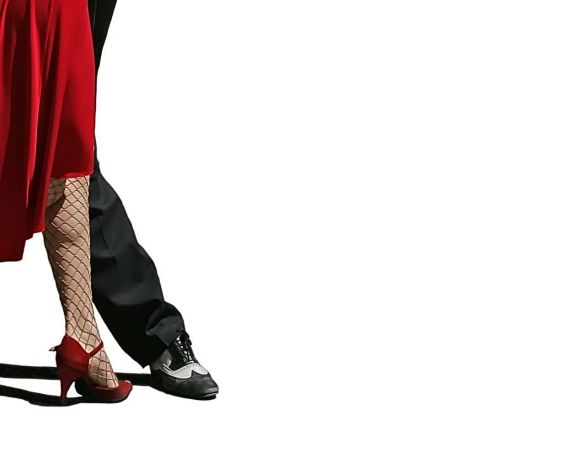 the tango and relationships
