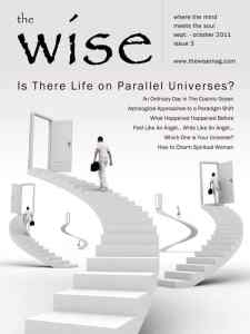 The Wise - Issue 3