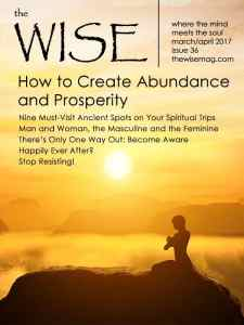 The Wise - Issue 36