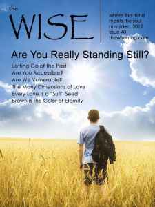 The Wise - Issue 40