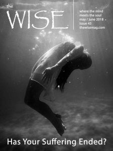 The Wise - Issue 43